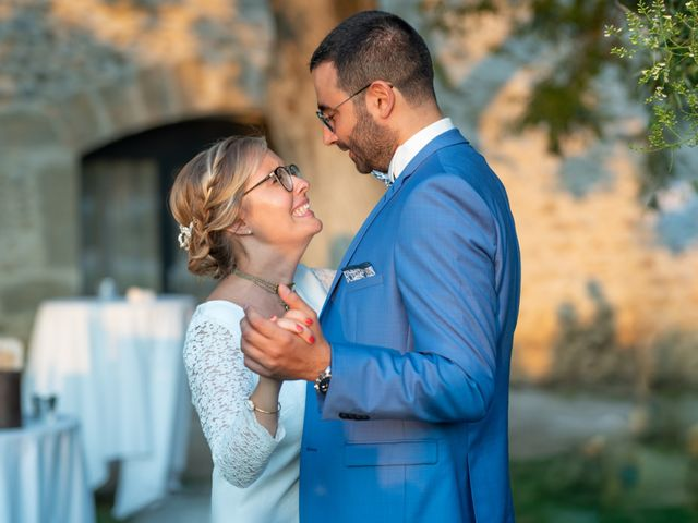 Le mariage de Serge et Cécile à Montpellier, Hérault 50