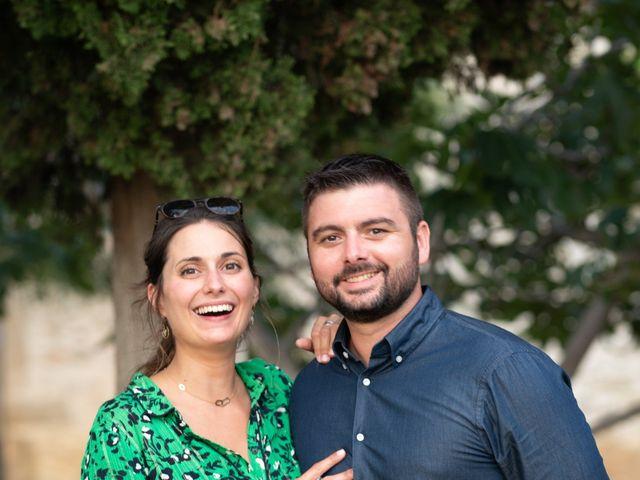 Le mariage de Serge et Cécile à Montpellier, Hérault 52