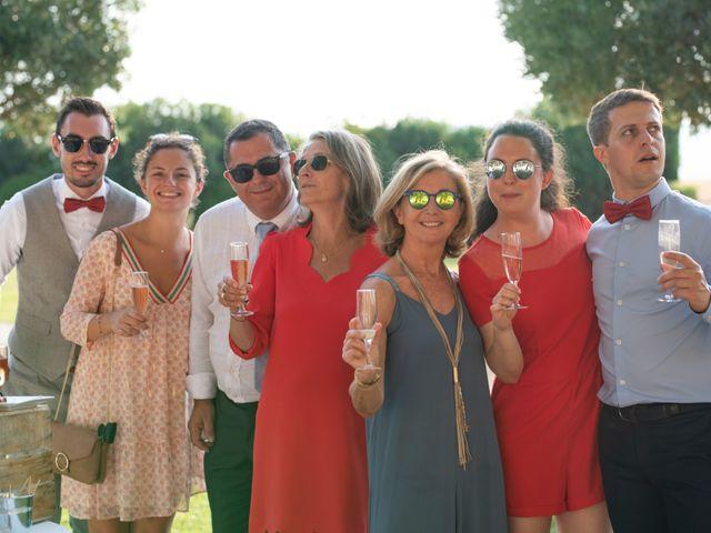 Le mariage de Serge et Cécile à Montpellier, Hérault 66