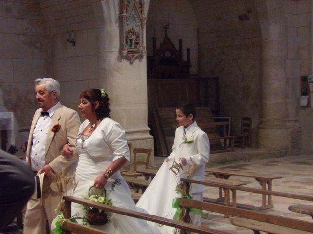 Le mariage de Eric et Florence à Argenton, Lot-et-Garonne 10