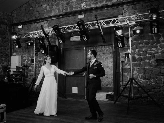 Le mariage de Benjamin et Manon à Véranne, Loire 32