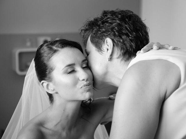 Le mariage de Gaetan et Nora à La Vaupalière, Seine-Maritime 10