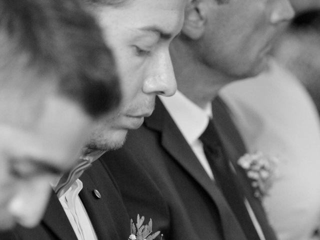 Le mariage de Gaetan et Nora à La Vaupalière, Seine-Maritime 21