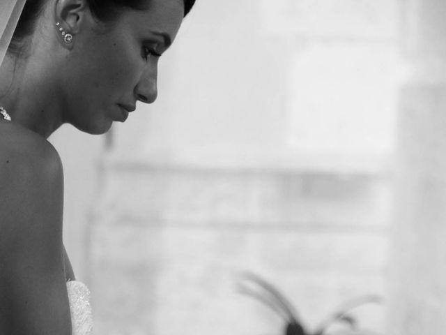 Le mariage de Gaetan et Nora à La Vaupalière, Seine-Maritime 24
