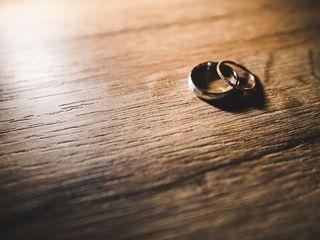 Le mariage de Charlène et Guillaume 2