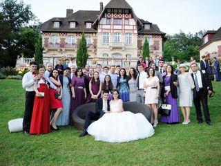 Le mariage de Irina et Albert 3