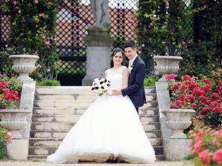 Le mariage de Irina et Albert