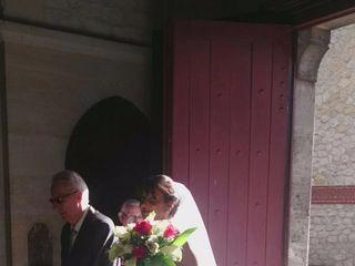 Le mariage de Dorine et Mathieu 3