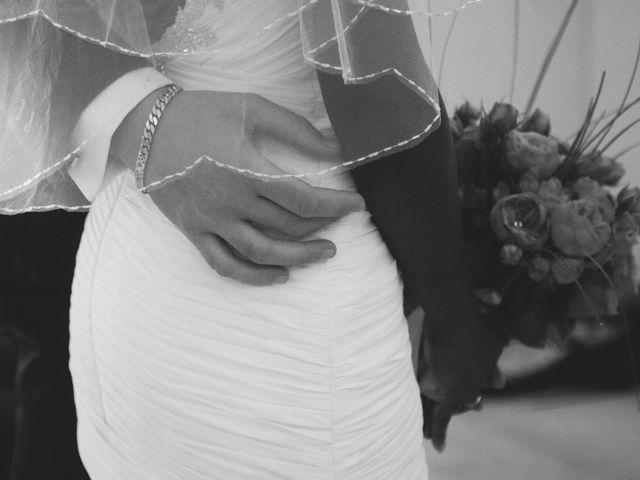 Le mariage de Alexandre et Estelle à Charnay, Rhône 1
