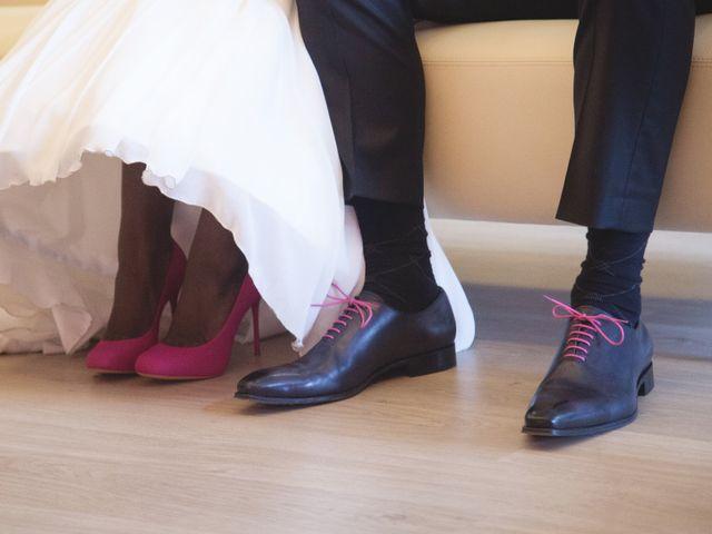Le mariage de Alexandre et Estelle à Charnay, Rhône 2
