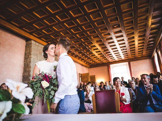 Le mariage de Guillaume et Charlène à Douvaine, Haute-Savoie 22