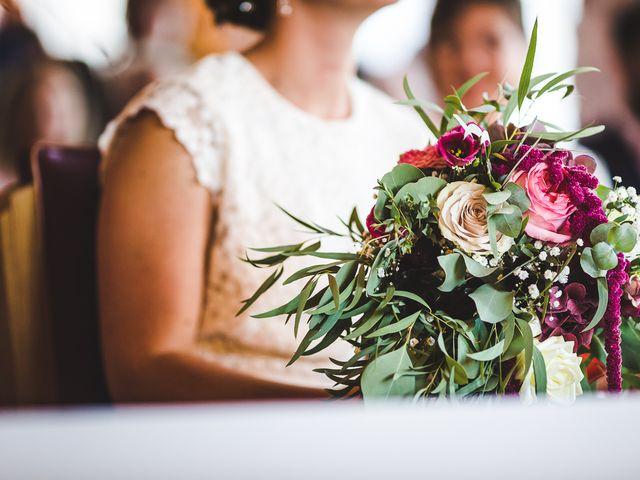 Le mariage de Guillaume et Charlène à Douvaine, Haute-Savoie 23