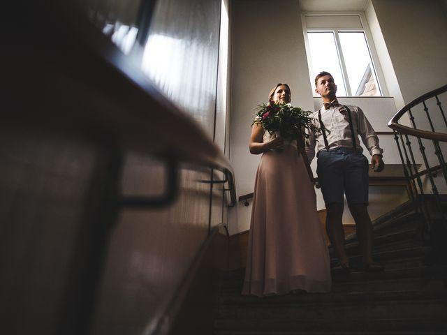 Le mariage de Guillaume et Charlène à Douvaine, Haute-Savoie 26