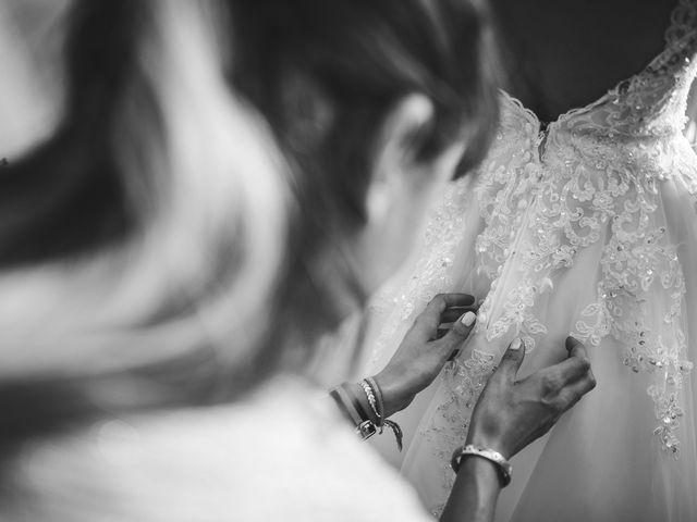 Le mariage de Guillaume et Charlène à Douvaine, Haute-Savoie 28