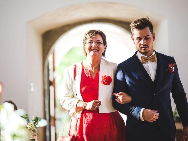 Le mariage de Guillaume et Charlène à Douvaine, Haute-Savoie 35