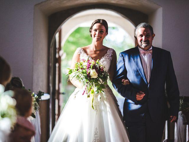 Le mariage de Guillaume et Charlène à Douvaine, Haute-Savoie 38