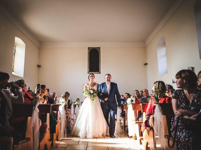Le mariage de Guillaume et Charlène à Douvaine, Haute-Savoie 39
