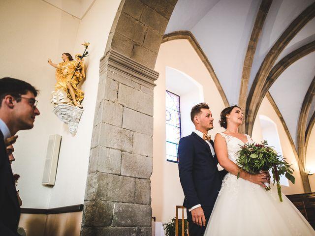 Le mariage de Guillaume et Charlène à Douvaine, Haute-Savoie 41