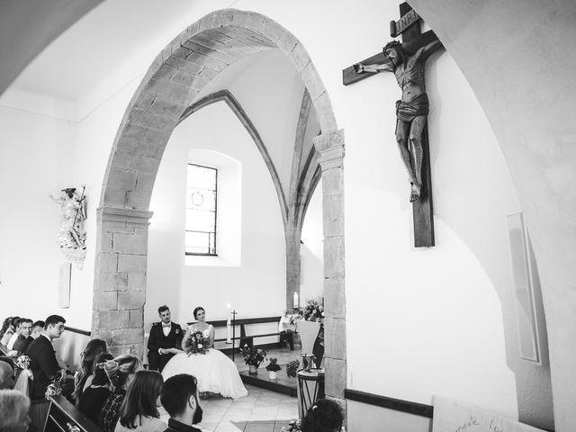 Le mariage de Guillaume et Charlène à Douvaine, Haute-Savoie 43