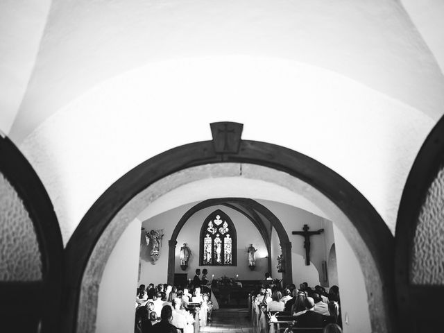 Le mariage de Guillaume et Charlène à Douvaine, Haute-Savoie 44