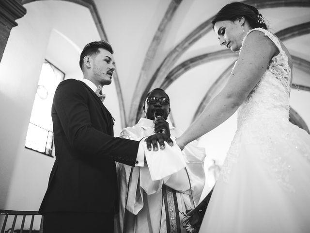 Le mariage de Guillaume et Charlène à Douvaine, Haute-Savoie 47