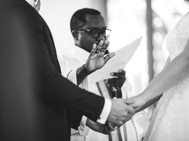 Le mariage de Guillaume et Charlène à Douvaine, Haute-Savoie 50