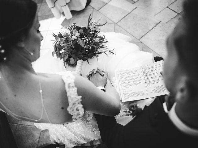 Le mariage de Guillaume et Charlène à Douvaine, Haute-Savoie 51