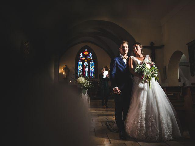 Le mariage de Guillaume et Charlène à Douvaine, Haute-Savoie 52