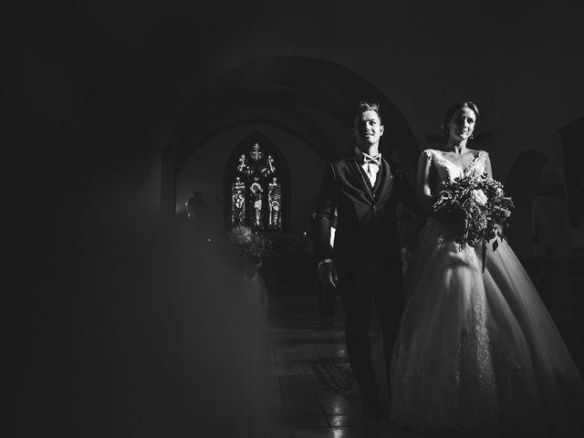 Le mariage de Guillaume et Charlène à Douvaine, Haute-Savoie 53
