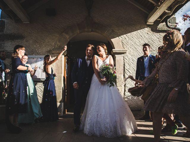 Le mariage de Guillaume et Charlène à Douvaine, Haute-Savoie 55