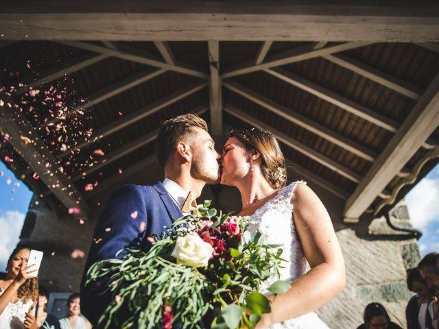Le mariage de Guillaume et Charlène à Douvaine, Haute-Savoie 57
