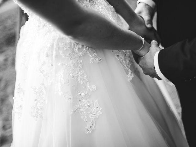 Le mariage de Guillaume et Charlène à Douvaine, Haute-Savoie 77