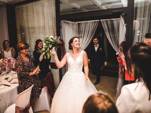 Le mariage de Guillaume et Charlène à Douvaine, Haute-Savoie 87