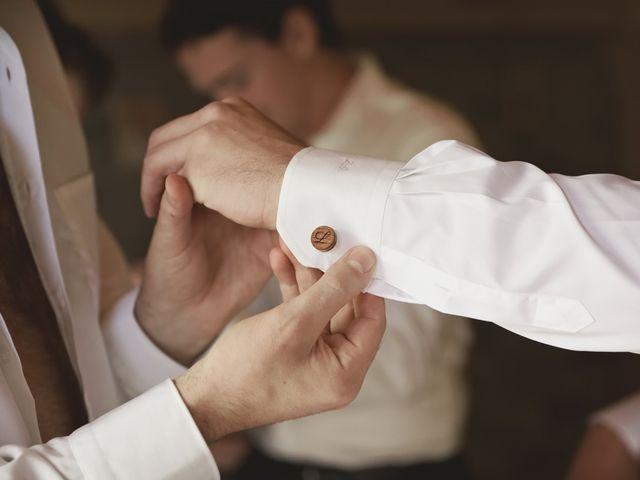 Le mariage de Laurent et Léa à Mieussy, Haute-Savoie 5