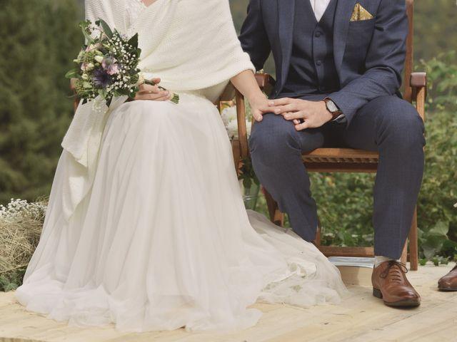 Le mariage de Laurent et Léa à Mieussy, Haute-Savoie 28