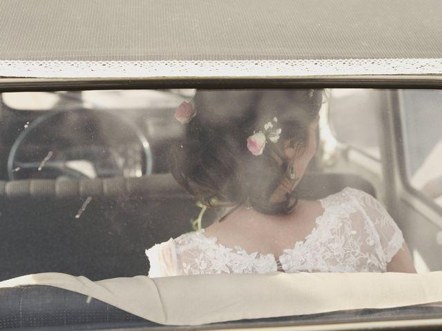 Le mariage de Laurent et Léa à Mieussy, Haute-Savoie 32