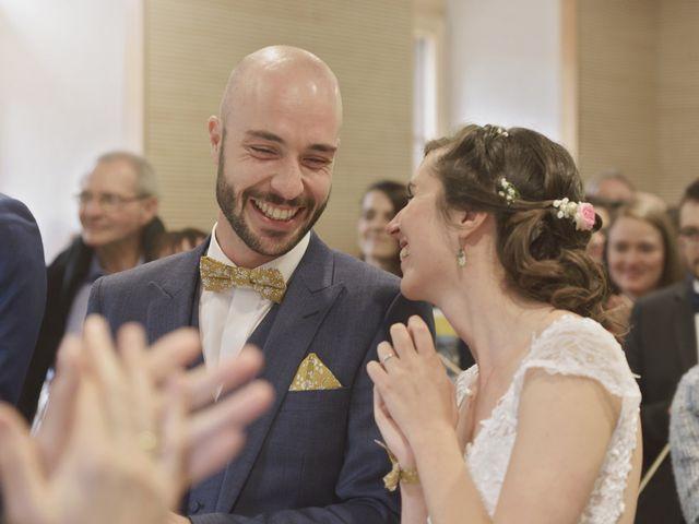 Le mariage de Laurent et Léa à Mieussy, Haute-Savoie 33