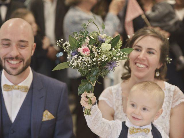 Le mariage de Laurent et Léa à Mieussy, Haute-Savoie 34