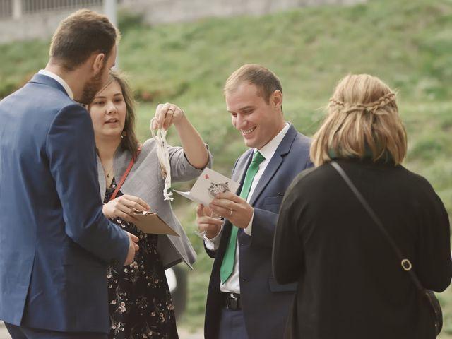 Le mariage de Laurent et Léa à Mieussy, Haute-Savoie 50