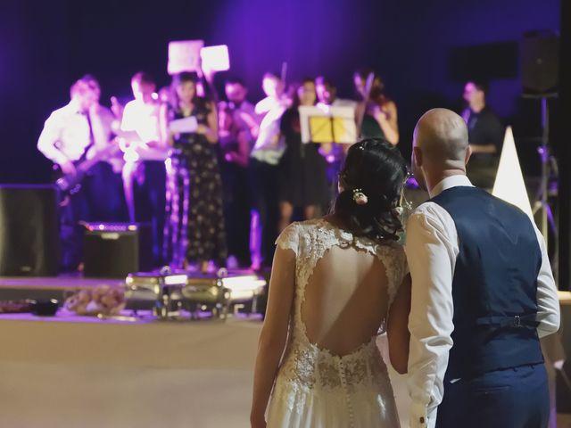 Le mariage de Laurent et Léa à Mieussy, Haute-Savoie 58