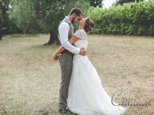 Le mariage de Vincent  et Stéphanie