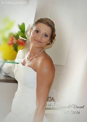 Le mariage de Stéphanie et Vincent  à Le Bar-sur-Loup, Alpes-Maritimes 3