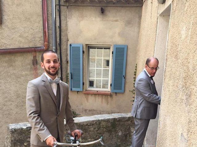 Le mariage de Stéphanie et Vincent  à Le Bar-sur-Loup, Alpes-Maritimes 7