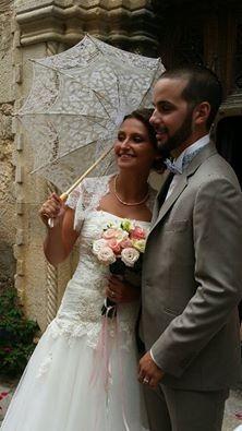 Le mariage de Stéphanie et Vincent  à Le Bar-sur-Loup, Alpes-Maritimes 9