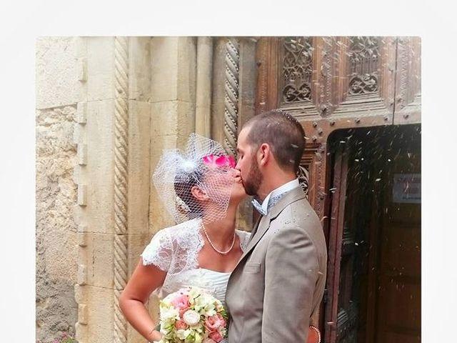Le mariage de Stéphanie et Vincent  à Le Bar-sur-Loup, Alpes-Maritimes 10