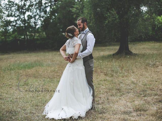 Le mariage de Stéphanie et Vincent  à Le Bar-sur-Loup, Alpes-Maritimes 14