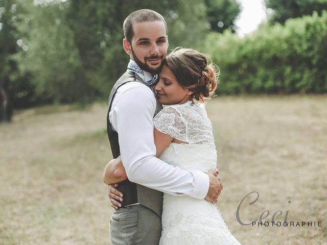 Le mariage de Stéphanie et Vincent  à Le Bar-sur-Loup, Alpes-Maritimes 15