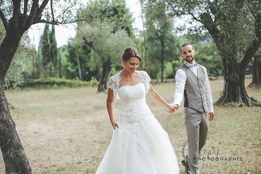 Le mariage de Stéphanie et Vincent  à Le Bar-sur-Loup, Alpes-Maritimes 16
