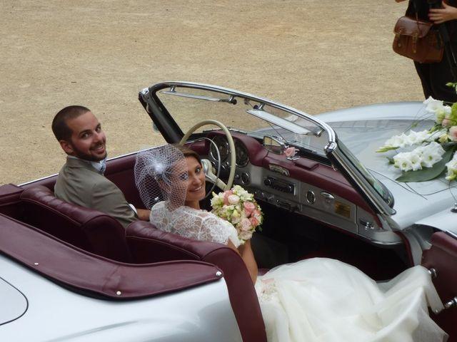 Le mariage de Stéphanie et Vincent  à Le Bar-sur-Loup, Alpes-Maritimes 18