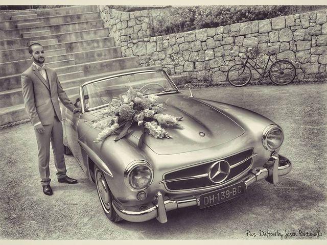 Le mariage de Stéphanie et Vincent  à Le Bar-sur-Loup, Alpes-Maritimes 19